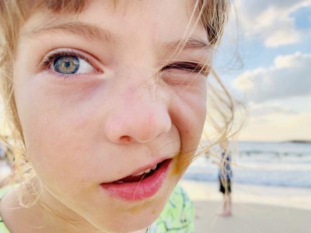Nie mieszaj... piasku w oku z gazowaną wodą