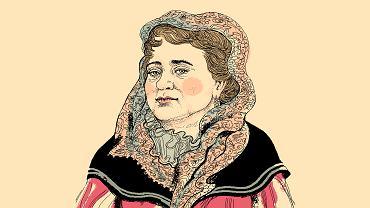 Lucyna Ćwierciakiewiczowa