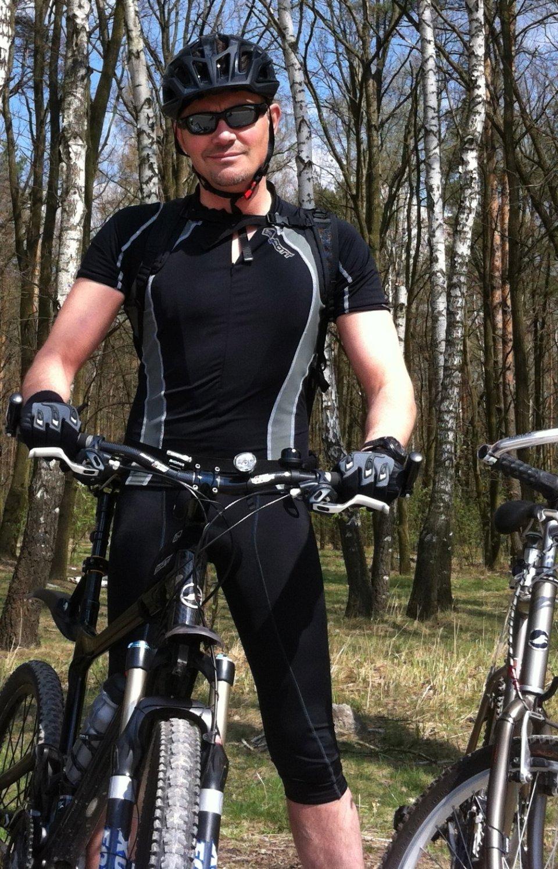 randki na rowerze sportowym randki guji i kaye