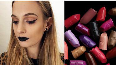 Najbardziej szokujące szminki tej jesieni: wypróbowałyśmy je wszystkie