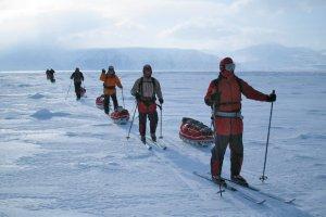 Podróże: wyprawa na Spitsbergen