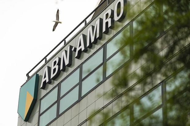 Kolejna pralnia rosyjskich pieniędzy? Pod lupą holenderski bank ABN Amro