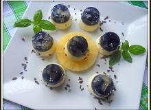 Ananasowe mini serniczki - ugotuj