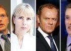 Kto będzie pracować dla Tuska? A kto dla Bieńkowskiej? Polacy rekrutują w Brukseli