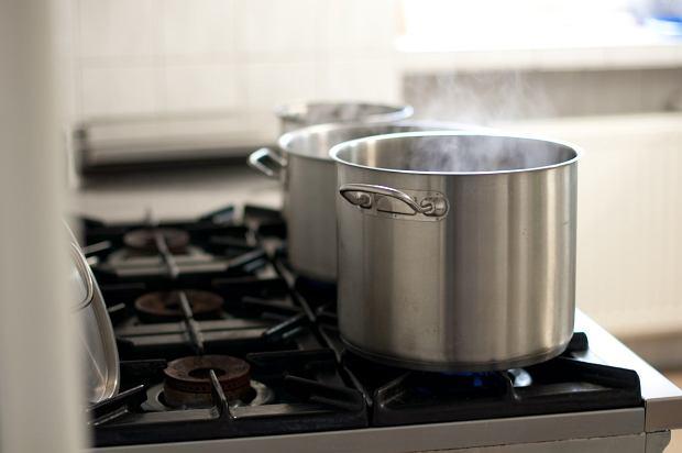 Gotowanie pyz
