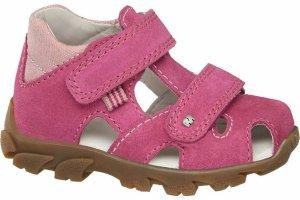 Buty dla dziecka. Na wiosnę i na lato