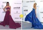 Cannes 2015: kto i jak pojawił się na wielkiej gali amfAR?
