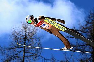 Skoki narciarskie. FIS zatwierdził wprowadzenie czujników! Kibice zobaczą nowe grafiki