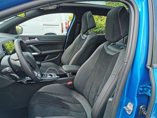 Peugeot 308 GT Pack 1.2 PureTech 130