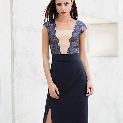 Sukienka Yvonne