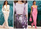 #FashionWeekNews: te trendy królowały na wybiegach u francuskich projektantów. Latem powrócą klimaty disco lat 90.!