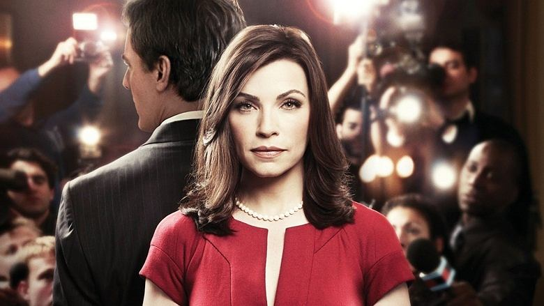 The Good Wife: Żona idealna