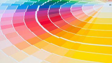 Łączenie kolorów to coś, na co zwracasz uwagę? A może nie ma to dla ciebie żadnego znaczenia?