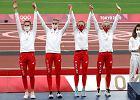 Wiadomo, ile dostaną polscy olimpijczycy. PKOl przeznaczył pieniądze na premie za medale