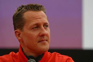 """Nowe informacje ws. Michaela Schumachera. """"Nie zostawiam go samego"""""""