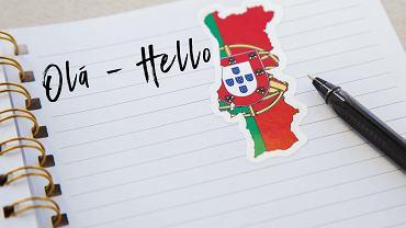 Zwroty po portugalsku. Jakie słówka warto znać na wakacjach w Portugalii i nie tylko? Zdjęcie ilustracyjne