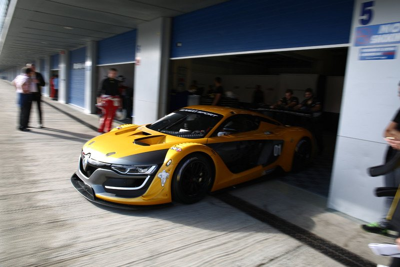 Renault R.S. 01