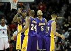 NBA. Los Angeles Lakers, czyli niewolnicy Kobego