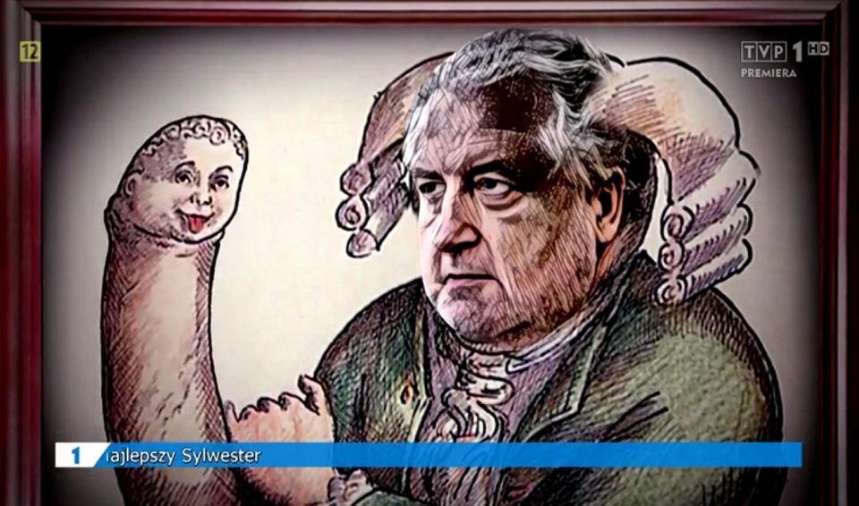 'Szopka Noworoczna' na antenie TVP
