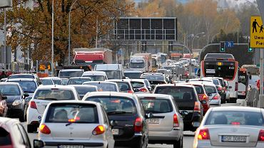Polski kierowca 2019: Niewyspany, najczęściej w Europie przekraczający dozwoloną prędkość