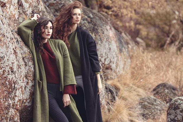 Kardigany damskie - modne swetry, z którymi stworzyszwiele stylizacji