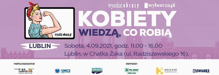 Partnerzy projektu Wyborcza.pl