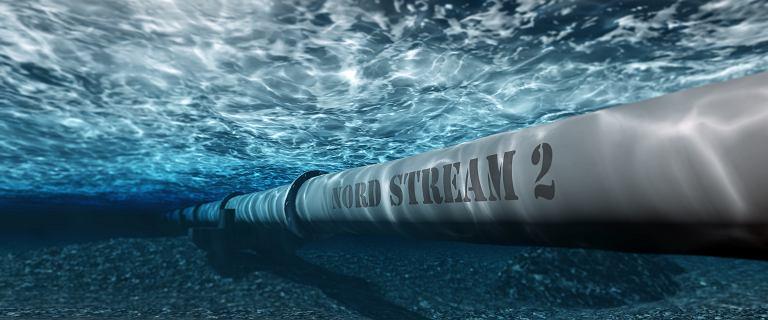 Trzy czwarte Niemców opowiada się za budową gazociągu Nord Stream 2