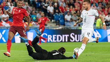 Reprezentacja Włoch niepokonana od 36 meczów