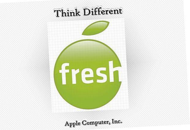 Fresh Apple logo