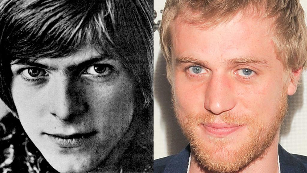 David Bowie, Johnny Flynn