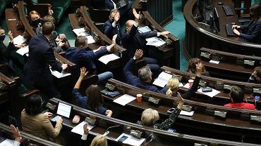 21 Posiedzenie Sejmu X Kadencji