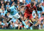 Premier League. Piłkarz Manchesteru City wyśmiał swoją ocenę w grze FIFA 18