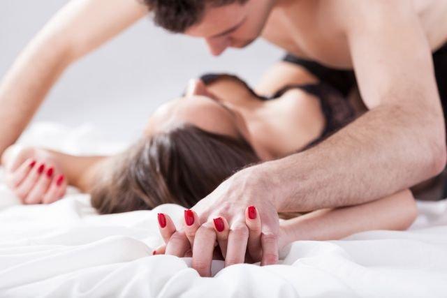 Publiczny creampie seks