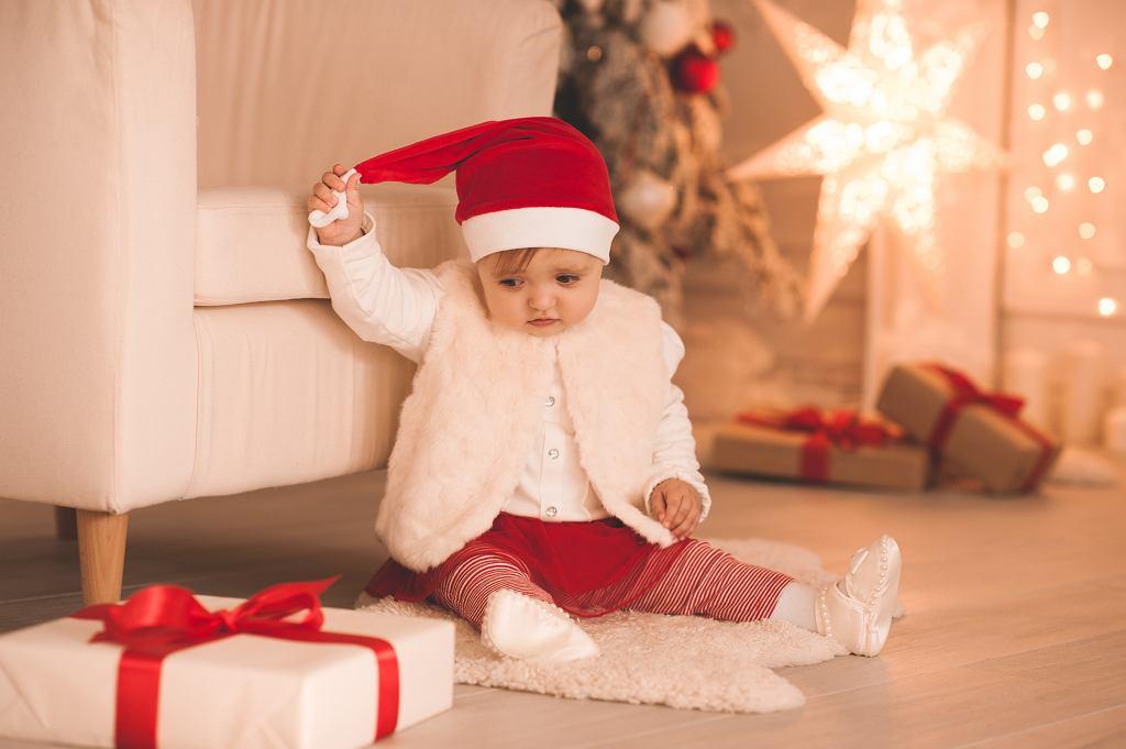 Prezenty dla dwulatki. Co podarować na Boże Narodzenie?