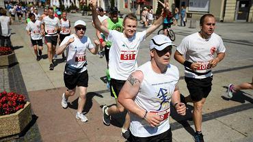 IV Półmaraton Radomskiego Czerwca 76