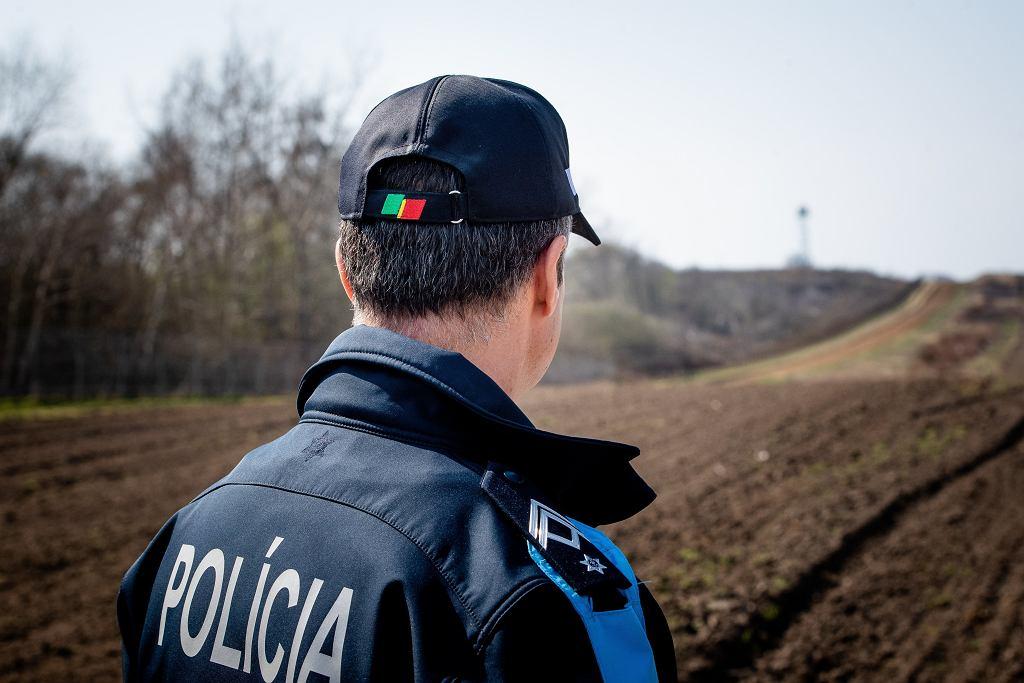 Frontex, Europejska Agencja Straży Granicznej i Przybrzeżnej