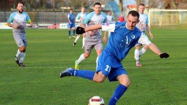 Trzecia liga piłkarska: Stilon Gorzów - Budowlani Lubsko 7:0 (3:0)