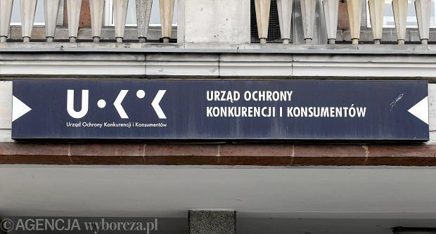 UOKiK ukarał banki za spready. Manipulowanie kursami walut