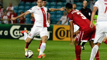 Gibraltar - Polska