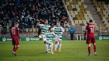 Lechia Gdańsk - Wisła Kraków 1:0