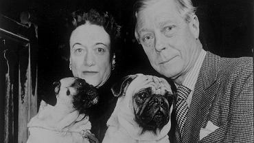 Wallis Simpson i Edward