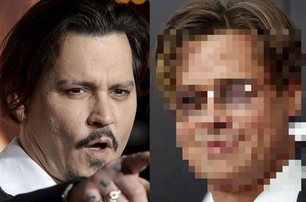 Johnny Depp zrobił niemałą