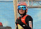 Skoki narciarskie. Dawid Kubacki pobił rekord świata? Rozbrajający komentarz Polaka