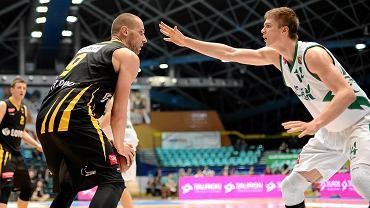 Afera dopingowa w polskiej koszykówce? Jakub Parzeński z pozytywnym wynikiem testu