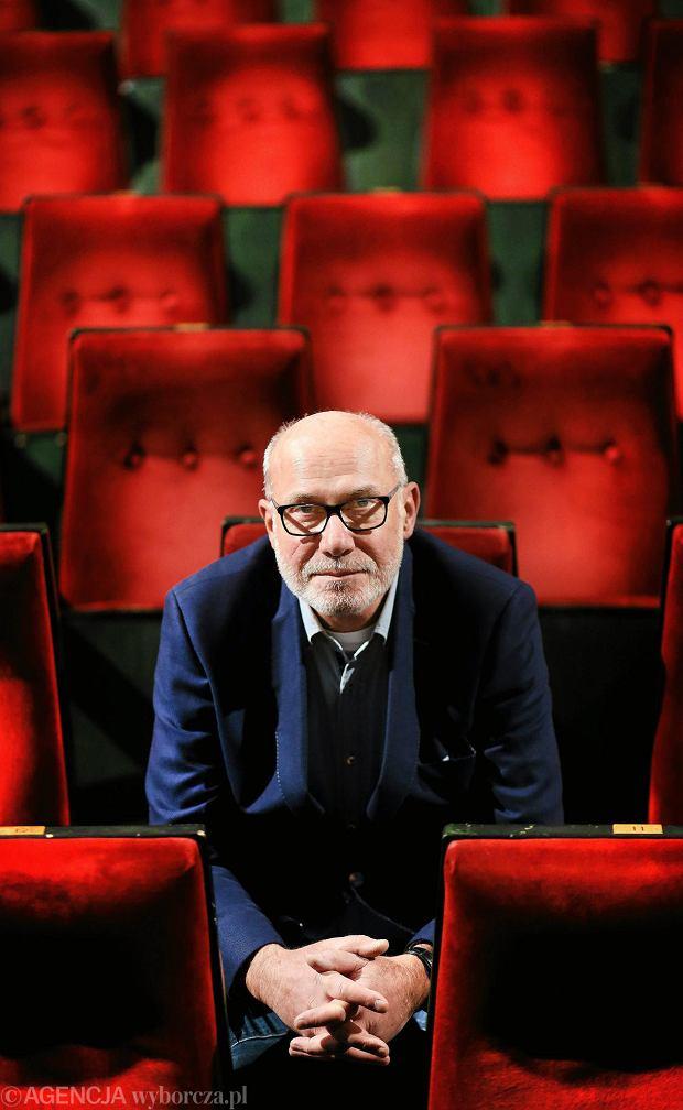 Zdjęcie numer 18 w galerii - Przypominamy role Piotra Machalicy w Teatrze im. Mickiewicza w Częstochowie [ZDJĘCIA]
