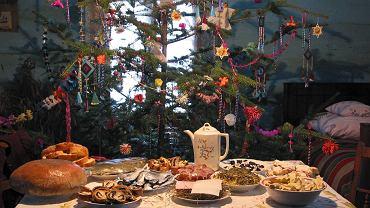 Cieszę się, że w tym roku mogę spędzić święta bez rodziny