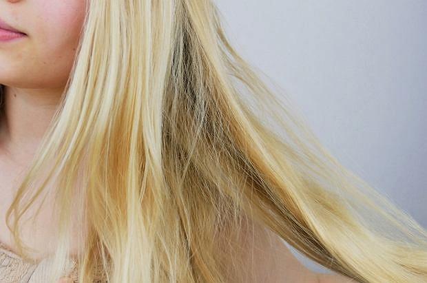 Mikstura na porost włosów