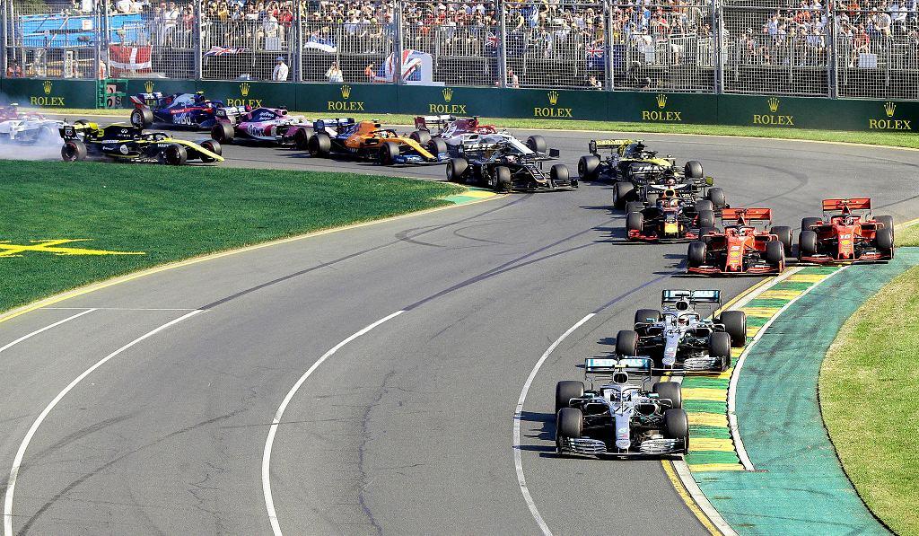 Grand Prix Australii