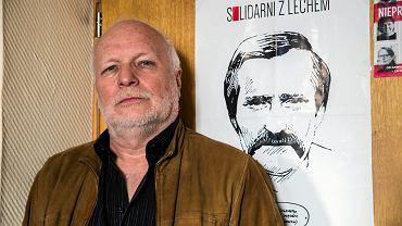 Marek Mierzwiak z Radia Katowice