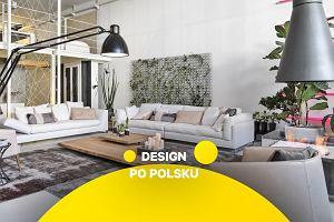 Domowa ścianka wspinaczkowa, oddychająca doniczka - oto najbardziej pomysłowe, polskie projekty 2020 roku